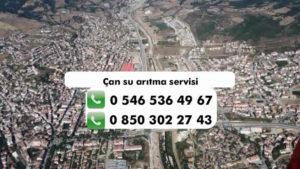 can-su-aritma-servisi