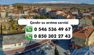 cavdir-su-aritma-servisi