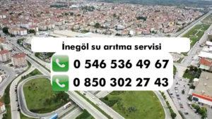 inegol-su-aritma-servisi