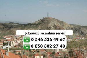 sabanozu-su-aritma-servisi