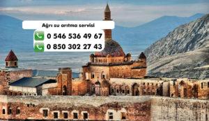 agri-su-aritma-servisi