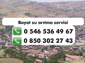 bayat-su-aritma-servisi