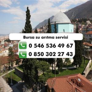 bursa-su-aritma-servisi