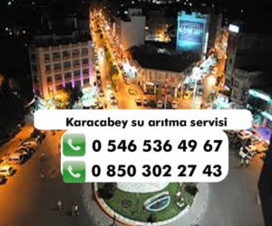 karacabey-su-aritma-servisi