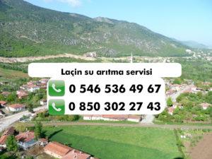 lacin-su-aritma-servisi