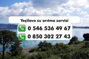 yesilova-su-aritma-servisi