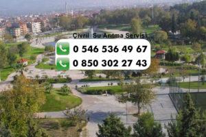 civril-su-aritma-servisi