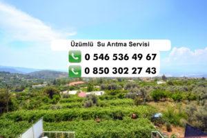uzumlu-su-aritma-servisi