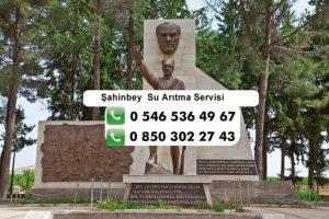 sahinbey-su-aritma-servisi