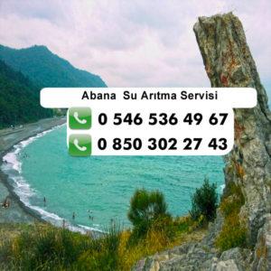 abana-su-aritma-servisi