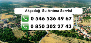 akcadag-su-aritma-servisi