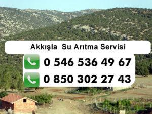 akkisla-su-aritma-servisi
