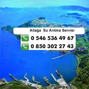 aliaga-su-aritma-servisi
