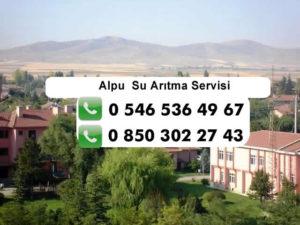 alpu-su-aritma-servisi