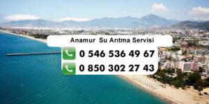 anamur-su-aritma-servisi