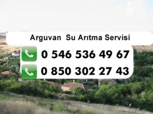 arguvan-su-aritma-servisi