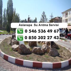 aslanapa-su-aritma-servisi