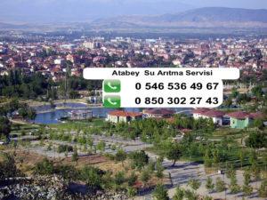 atabey-su-aritma-servisi