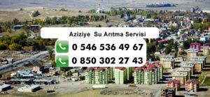 aziziye-su-aritma-servisi