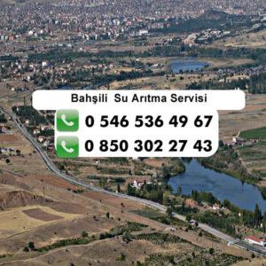 bahsili-su-aritma-servisi