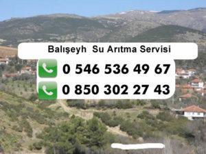 baliseyh-su-aritma-servisi