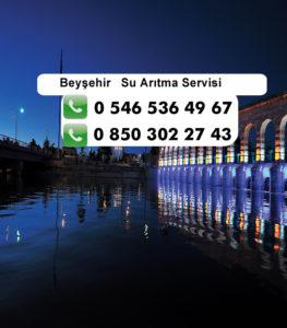 beysehir-su-aritma-servisi