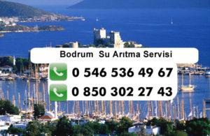 bodrum-su-aritma-servisi
