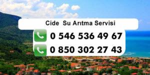 cide-su-aritma-servisi