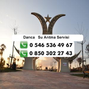 darica-su-aritma-servisi