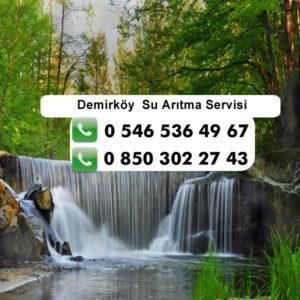 demirkoy-su-aritma-servisi