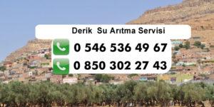 derik-su-aritma-servisi