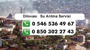 dilovasi-su-aritma-servisi