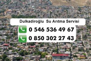 dulkadiroglu-su-aritma-servisi