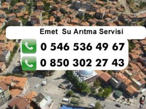 emet-su-aritma-servisi