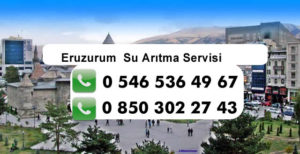 erzurum-su-aritma-servisi