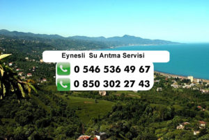 eynesli-su-aritma-servisi
