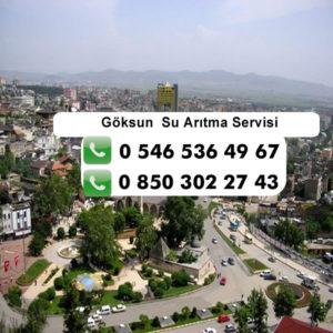 goksun-su-aritma-servisi