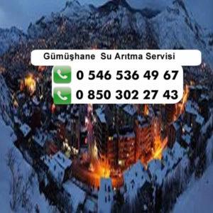 gumushane-su-aritma-servisi