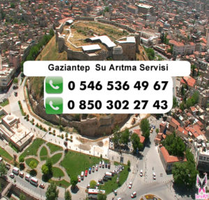gaziantep-su-aritma-servisi