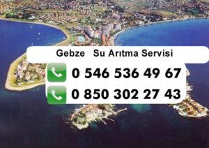 gebze-su-aritma-servisi