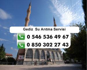 gediz-su-aritma-servisi