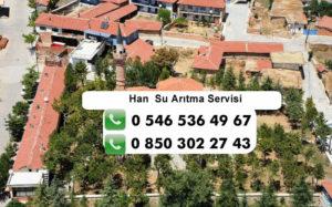 han-su-aritma-servisi