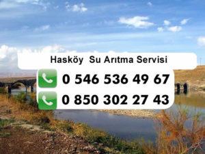 haskoy-su-aritma-servisi