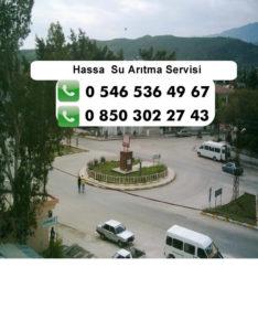 hassa-su-aritma-servisi