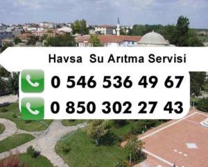 havsa-su-aritma-servisi
