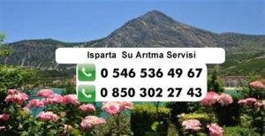 isparta-su-aritma-servisi