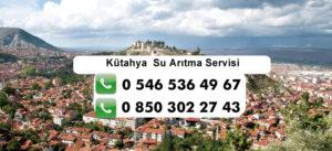 kutahya-su-aritma-servisi