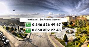 kirklareli-su-aritma-servisi