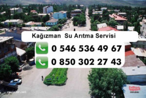 kagizman-su-aritma-servisi