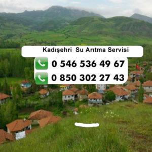 kadisehri-su-aritma-servisi